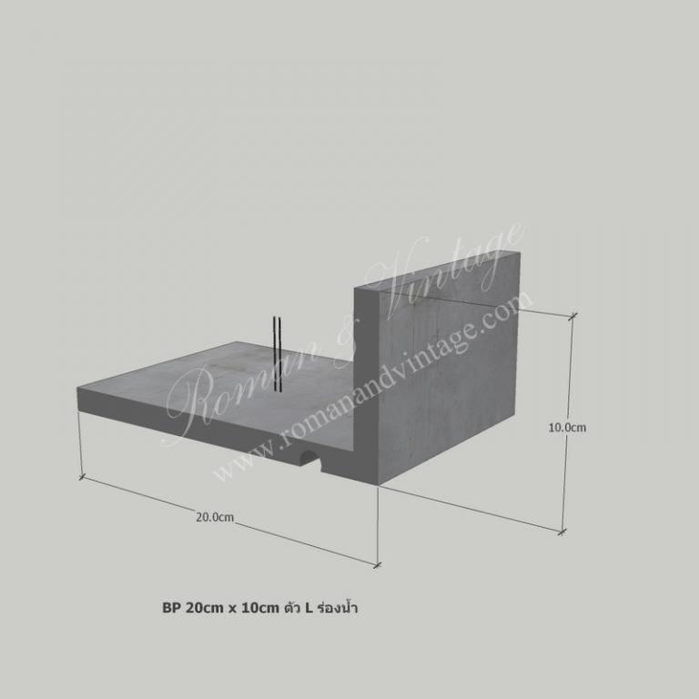 บัวปูนปั้น แบบโมเดิร์น บัวปูนปั้น แบบโมเดิร์น                                             BP 20cm x 10cm           L                       768x768