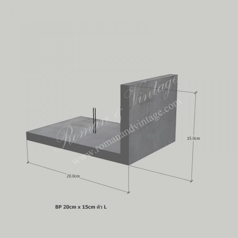บัวปูนปั้น แบบโมเดิร์น บัวปูนปั้น แบบโมเดิร์น                                             BP 20cm x 15cm           L 768x768